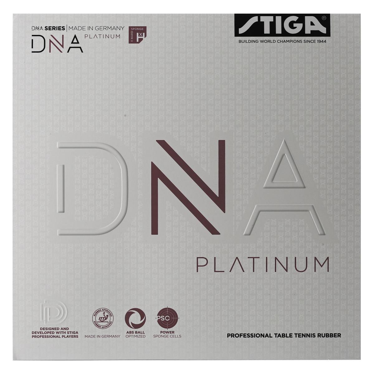 Stiga DNA Platinum XH