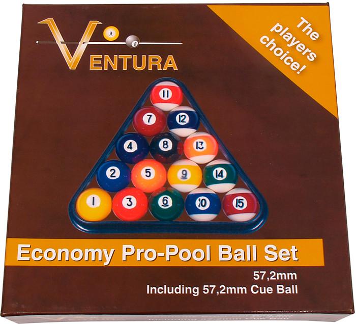 Ventura Economy 57,2 mm
