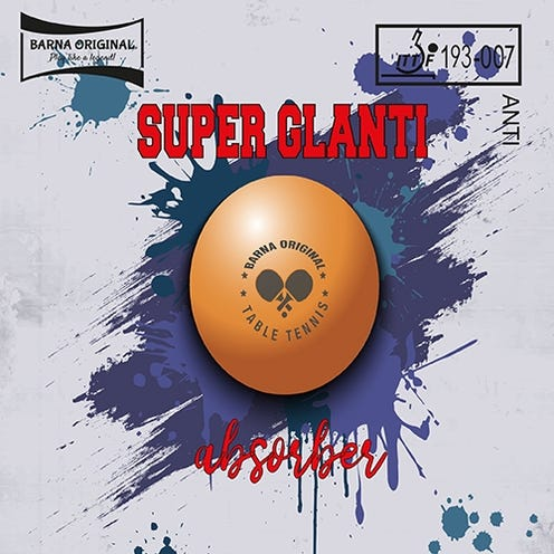 Barna Original Super Glanti Absorber