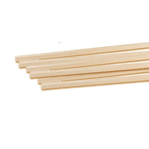 Brunswick Feather Strips 6-pack