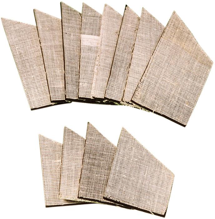 Cushion Facing 12-pack