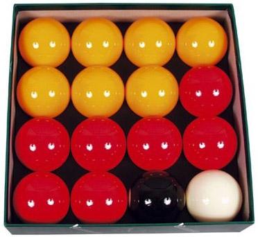 Aramith 8-ball Set