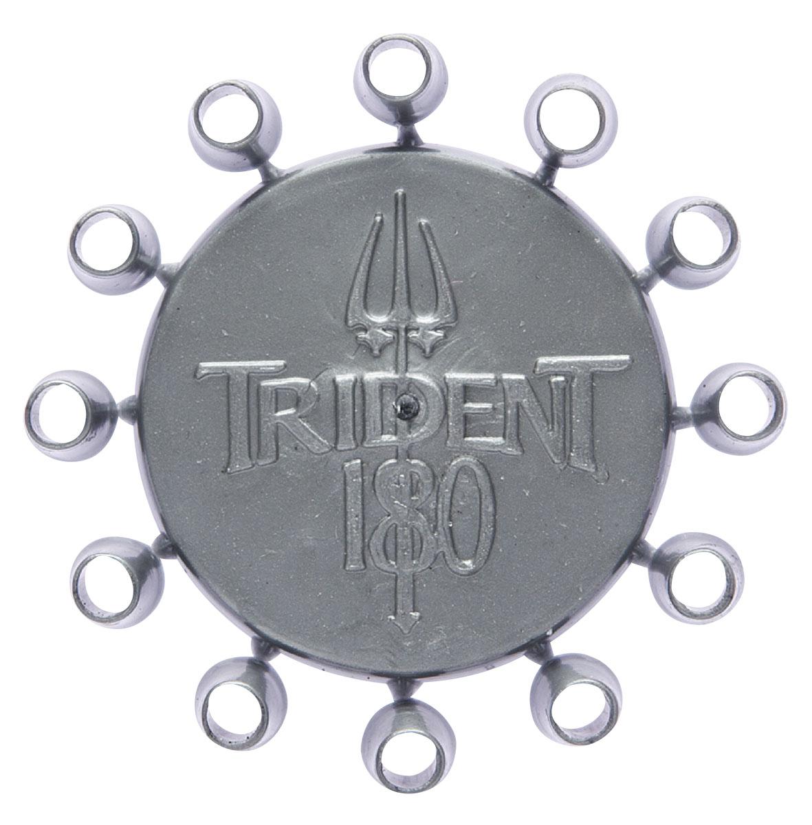 Winmau Trident 180 Silver