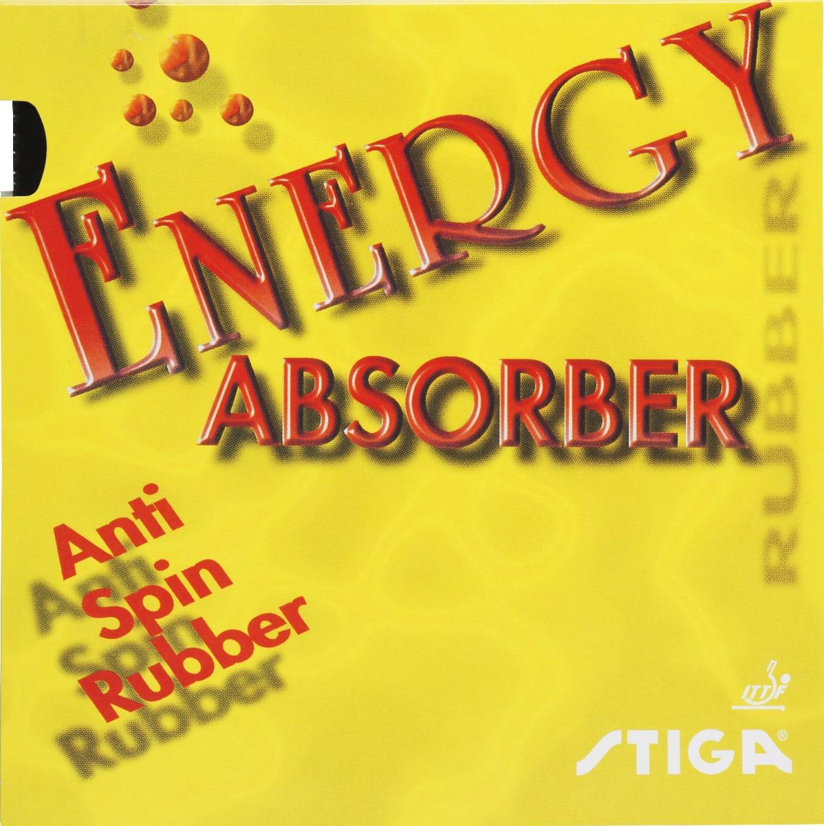 Stiga Energy Absorber