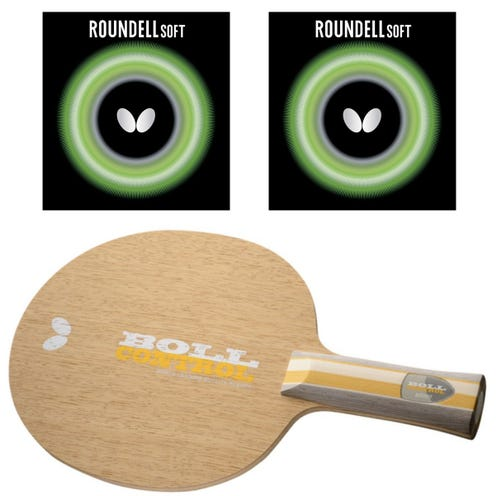 Butterfly Boll Control + Roundell Soft