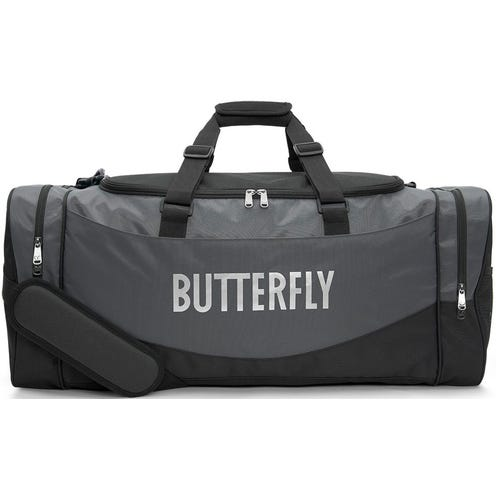 Butterfly Kaban Training Grey