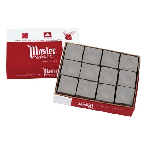 Master Grey 12-pack