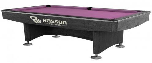 Rasson Challenger Black Oak