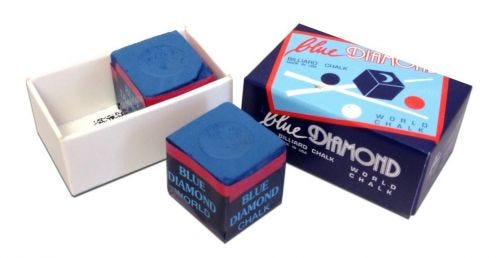 Blue Diamond 2-pack