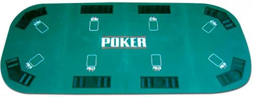 Buffalo Texas Poker Top