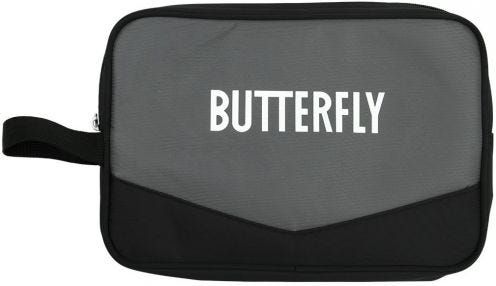 Butterfly Kaban Single Grey