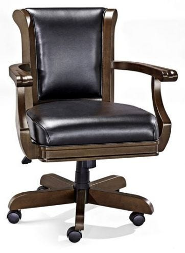 Brunswick Centennial Game Chair 2-pack