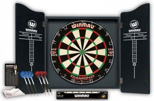 Winmau Professional Set