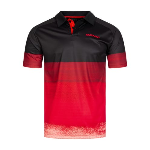 Donic Force Red/Black
