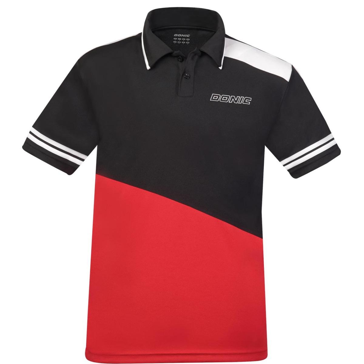 Donic Primeflex Red/Black