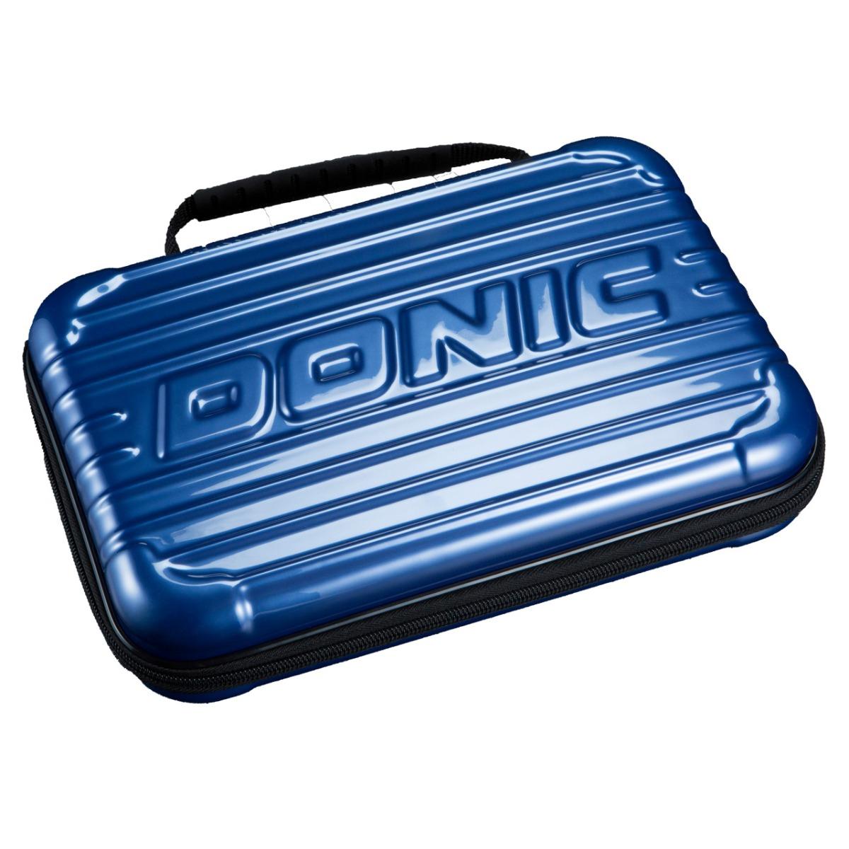 Donic Hard Case Blue