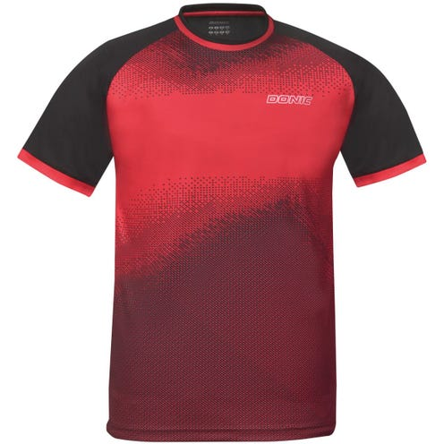 Donic Agile Red/Black
