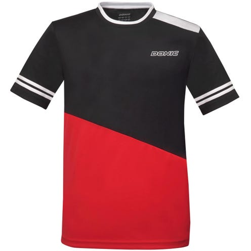 Donic Static Red/Black