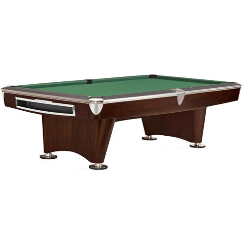 Brunswick Gold Crown VI Skyline Walnut