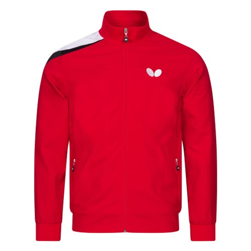 Butterfly Tosy Red