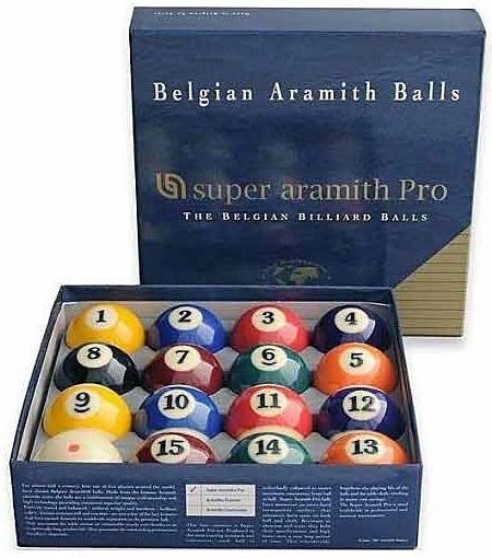 Super Aramith Pro 57,2 mm