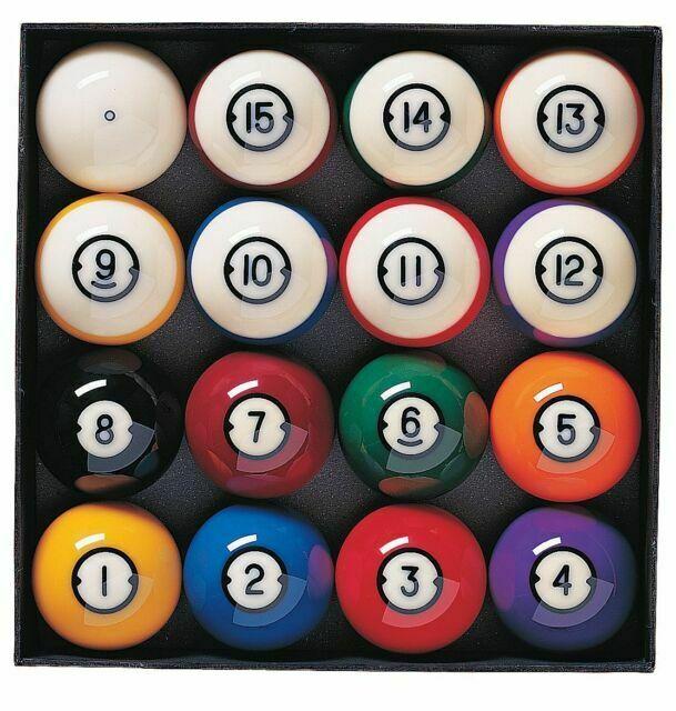 Brunswick 57,2 mm Replacement Balls