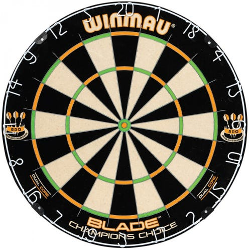 Winmau Blade Champions Choice