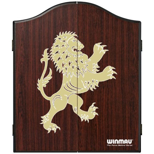 Winmau Rosewood Lion Deluxe